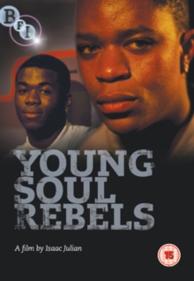 Young Soul Rebels, DVD  DVD
