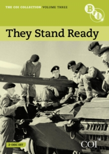 COI Collection: Volume 3 - They Stand Ready, DVD  DVD
