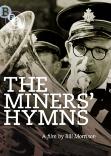 The Miners' Hymns, DVD DVD