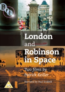 London/Robinson in Space, DVD  DVD