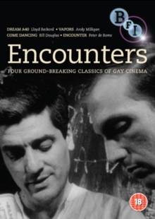 Encounters, DVD  DVD