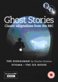 Ghost Stories: Volume 4, DVD  DVD