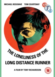 The Loneliness of the Long Distance Runner, Blu-ray BluRay