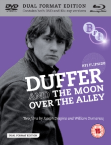 Duffer/Moon Over the Alley, Blu-ray  BluRay