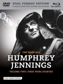 The Complete Humphrey Jennings: Volume 2 - Fires Were Started, DVD DVD