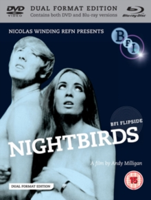 Nightbirds, DVD  DVD