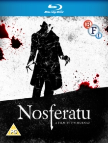 Nosferatu, Blu-ray  BluRay