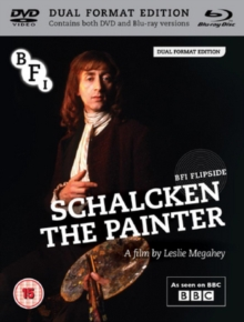 Schalcken the Painter, DVD  DVD