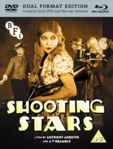 Shooting Stars, Blu-ray BluRay