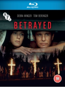 Betrayed, Blu-ray BluRay