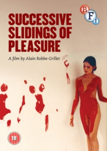 Successive Slidings of Pleasure, DVD  DVD