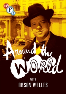 Around the World With Orson Welles, DVD  DVD