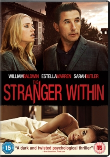 The Stranger Within, DVD DVD