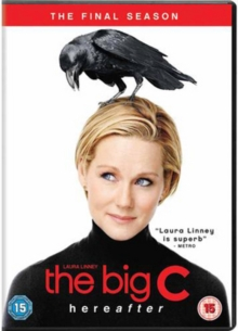 The Big C: Complete Season 4, DVD DVD