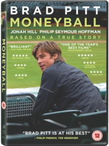 Moneyball, DVD  DVD