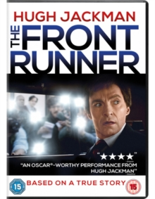 The Front Runner, DVD DVD