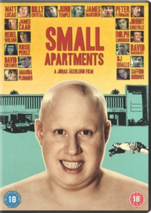 Small Apartments, DVD  DVD