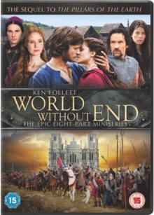 World Without End, DVD  DVD