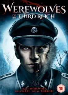 Werewolves of the Third Reich, DVD DVD