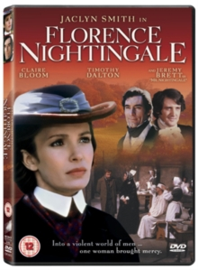 Florence Nightingale, DVD  DVD
