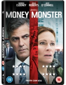 Money Monster, DVD DVD