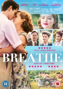 Breathe, DVD DVD