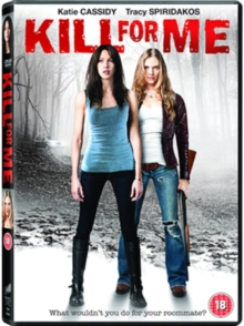 Kill for Me, DVD  DVD