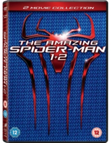 The Amazing Spider-Man/The Amazing Spider-Man 2, DVD DVD