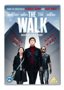 The Walk, DVD DVD