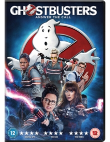Ghostbusters, DVD DVD