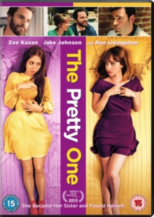 The Pretty One, DVD DVD