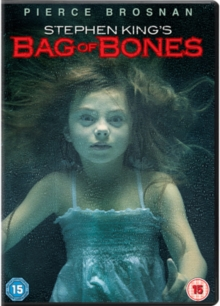 Bag of Bones, DVD  DVD