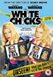 White Chicks, DVD DVD