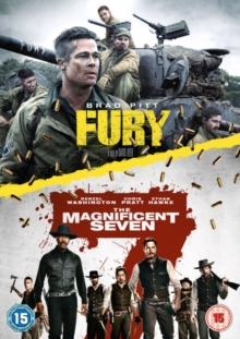 Fury/The Magnificent Seven, DVD DVD