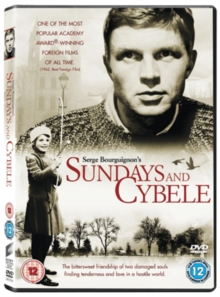 Sundays and Cybele, DVD  DVD