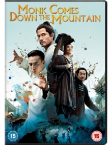 Monk Comes Down the Mountain, DVD DVD