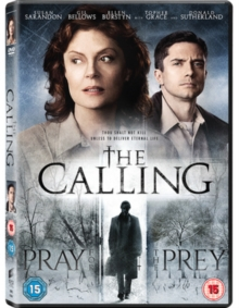 The Calling, DVD DVD