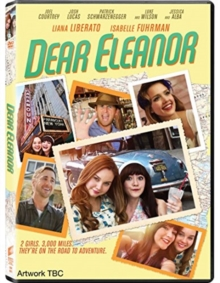 Dear Eleanor, DVD DVD