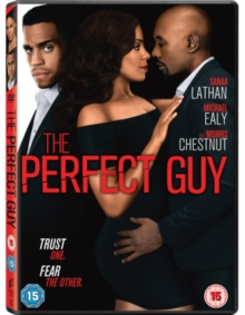 The Perfect Guy, DVD DVD
