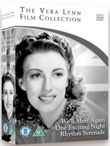 Vera Lynn Film Collection, DVD  DVD