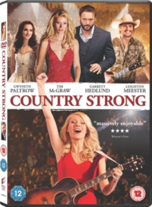 Country Strong, DVD  DVD