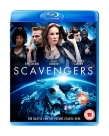 Scavengers, Blu-ray  BluRay
