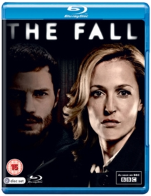 The Fall, Blu-ray BluRay