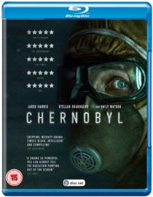 Chernobyl, Blu-ray BluRay