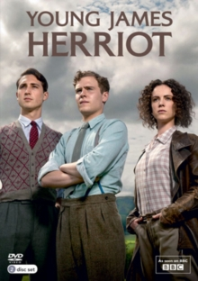 Young James Herriot, DVD  DVD