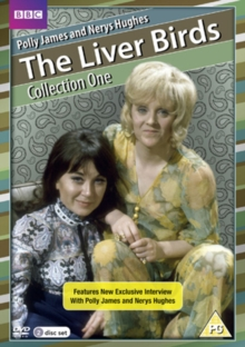 Liver Birds: Collection One, DVD  DVD