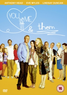 You, Me and Them, DVD  DVD