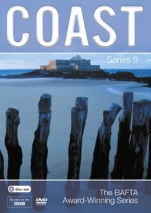 Coast: Series 9, DVD  DVD