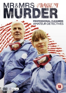 Mr & Mrs Murder, DVD  DVD