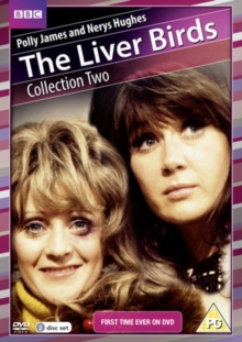 Liver Birds: Collection Two, DVD  DVD